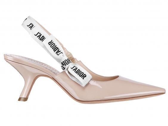 4fe5b384648 Yyc belle chloe cappelletto discovering fashion entertainment jpg 564x423 Kitten  heels dior